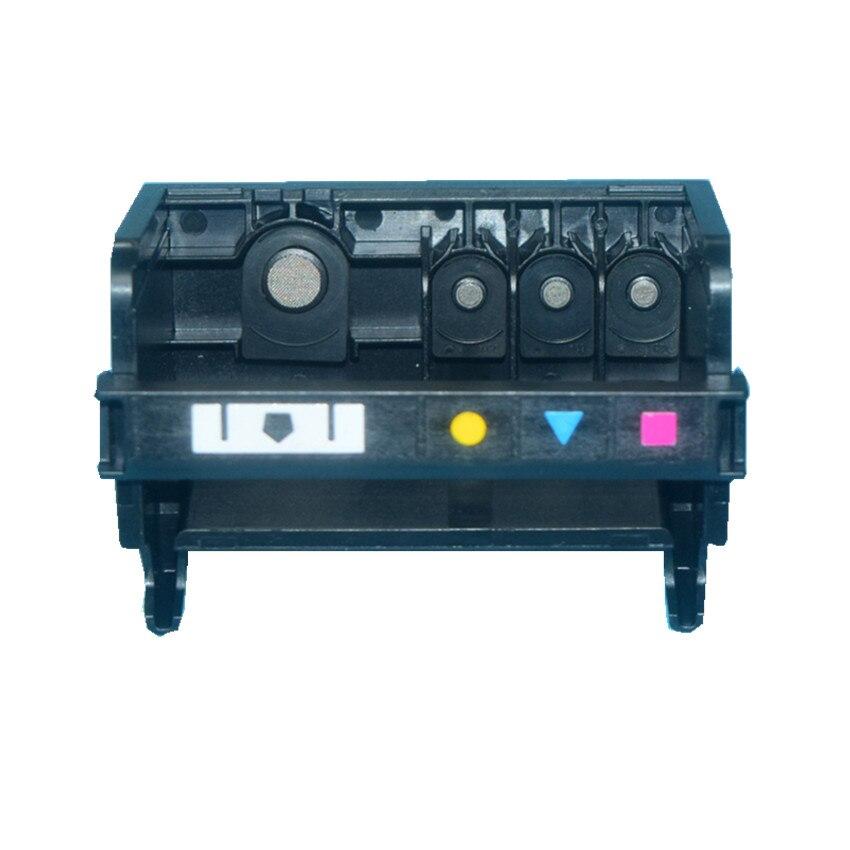 HP178 4 цвета печатающая головка для HP PhotosmartPlus B209a B210a B109a B109n tB110a печатающая головка для hp 178 printhead for hp printer headhp b209a printhead   АлиЭкспресс