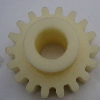 New product 2 Mould  spur gear shaft with 25 teeth  for cnc machine 10pcs a pack