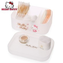 Plastic Drawers Cosmetics Accept Box Makeup Skin Care Produc