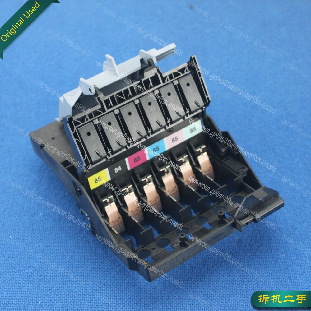 Q1293-67007 Q1293-60046 Q1292-60202 carriage assembly for HP DJ 130 130GP 30 30N 90 90R Q6656-60094 Q6656-67002 Used dc108 3 0 lcd thermometer
