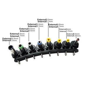 Image 5 - Excellway 120W 12 24V ayarlanabilir güç kaynağı adaptörü AC/DC güç adaptörü 5V USB portu