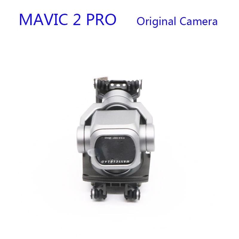 100 Original Dji Mavic 2 Pro Gimbal Camera With Cover Repair Parts Mavic Pro Drone Replacement Service Spare Part Drone Accessories Kits Aliexpress