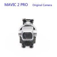 100% Original DJI Mavic 2 Pro Gimbal Camera with Cover Repair Parts Mavic Pro Drone Replacement Service Spare Part