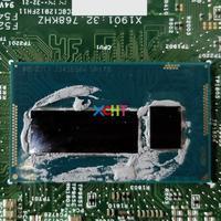 2g עבור מחשב נייד CN-0YFVC4 0YFVC4 YFVC4 DOE40-HSW 12,314-1 PWB: VF0MH I5-4200U GT740M / 2G עבור Dell Inspiron 3437 5437 לוח אם מחשב נייד נבדק (3)