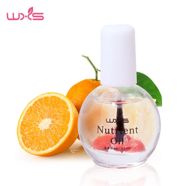 Cuticle Oil 12ml Nail Treatment Dry Flower Nourishment Oil Repair And Nutritional Nail Cuticle Plant Grease Nutriment Nail Oil