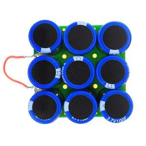 Image 5 - 24 V スーパーキャパシタモジュール開始電源モータ起動用コンデンサモジュール
