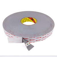 3M 4926 Tape Double Sided Adhesive Tape Cut Roll 12mm x 33meter 3M Tape thick0.4mm