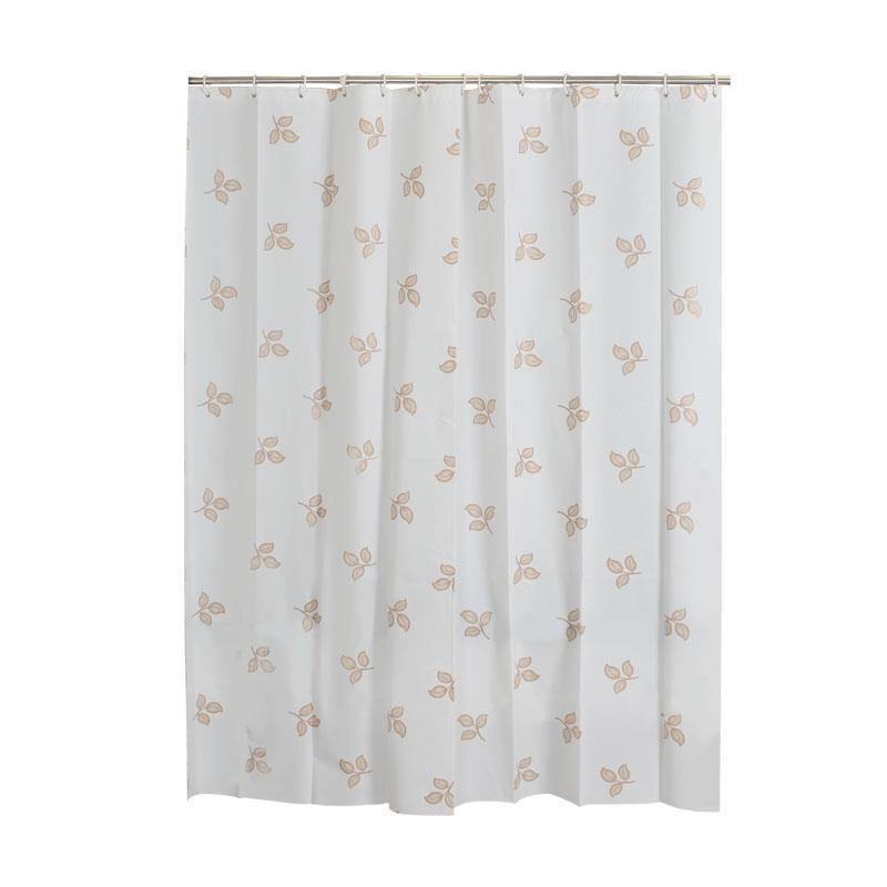 Nouveau For The Shower Bathroom Sets With Badezimmer Gordijn Banheiro Cortina Ducha Duschvorhang Rideau De Douche Bath Curtain