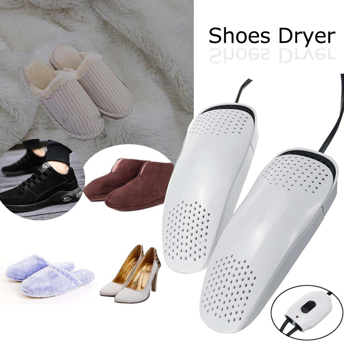 220V USB Electric Shoe Dryer A...