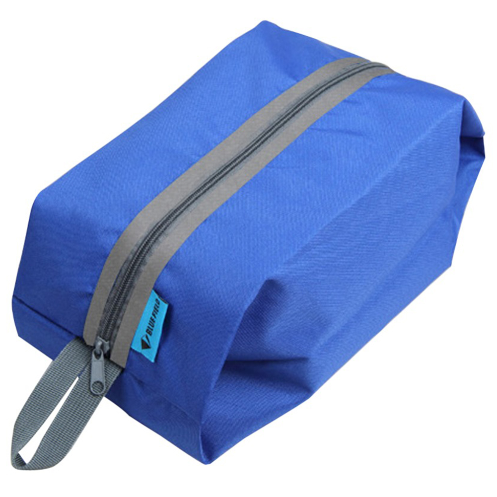 BLUEFIELD Durable Ultralight Outdoor Camping Hiking Travel Storage Bags Waterproof Oxford Swimming Bag Travel Kits