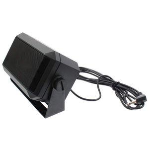 Image 4 - MOOL Rectangular External Communications Speaker for Ham Radio,CB&Scanners