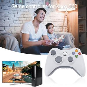 Image 2 - Game Controller for Xbox 360 Wireless USB Wired Gamepad for PC Windows or Xbox 360 Slim Bluetooth Gamepad for Microsoft Xbox 360