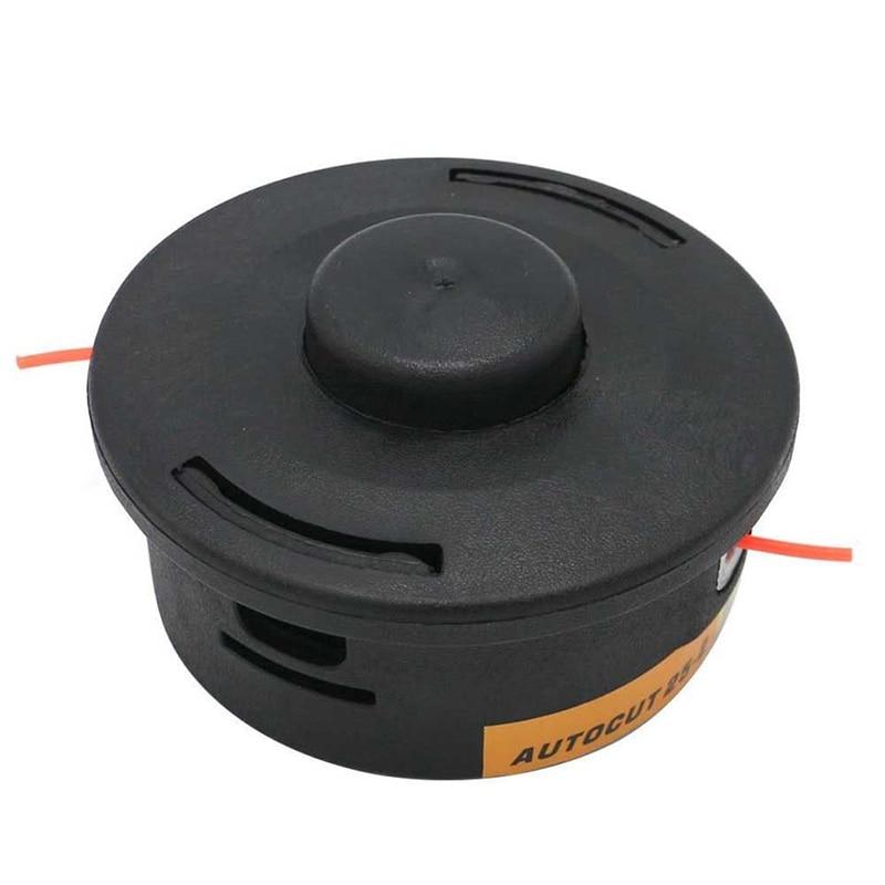 2pcs Trimmer Head for Stihl Autocut 25-2 FS44 FS55 FS80 FS90 FS100 FS110 FS130