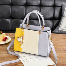 2019 Handbag Shoulder Messenger Tote Bag Luxury Handbags Women Bags Designer Bolsa Feminina Bolsos Mujer Sac Tassen Tas Gg Obag women genuine leather handbags famous brands handbag messenger bags shoulder bag tote tassen sac a main crocodile bolsos mujer