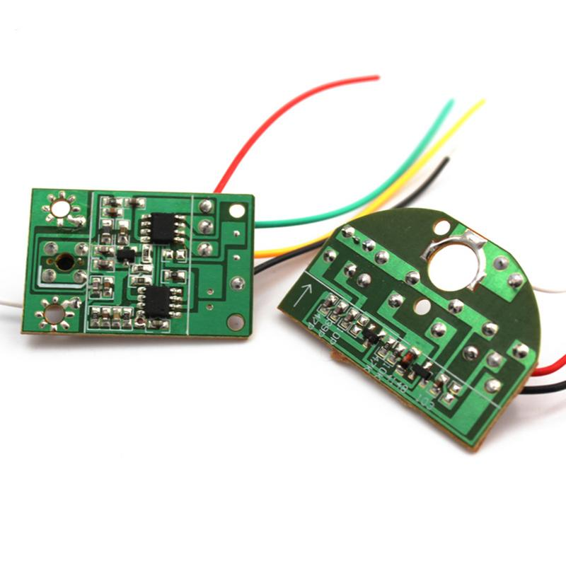 Wireless 27MHZ Remote Control Module Transmitter And Receiver-in Parts & Accessories from Toys & Hobbies