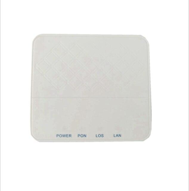 5PCS New original ONU ONT termianl  EPON HG8010H Port 1GE English version Compatible with hua wei OLT
