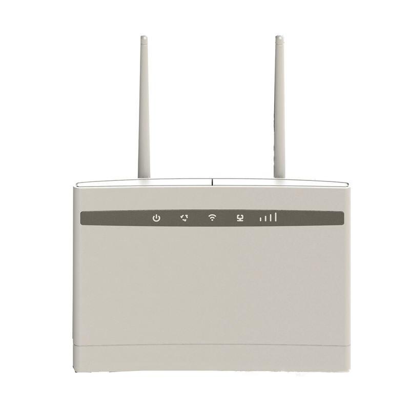 Routeur Cp100 3G 4G/répéteur Wifi Cpe/Modem routeur sans fil haut débit antenne externe haut Gain routeur de bureau à domicile avec Sim So