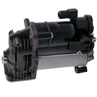 LR045251 Air Suspension Compressor Pump For Land Rover Discovery 4 2010 2014 LR015303 LR010414 MK Style