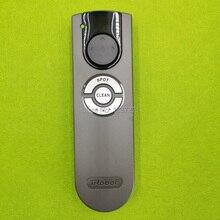 Controle Remoto Original para irobot 500 600 700 800 900 801 870 880 980 801 805 Série robô Arrebatadora