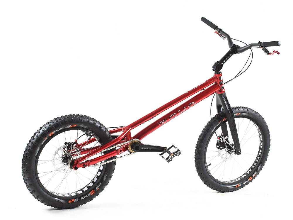 2019 NEUE STIL ECHO TEAM <font><b>20</b></font> ''<font><b>TRIAL</b></font> <font><b>BIKE</b></font> image