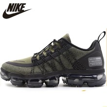 Nike Air Vapormax Men Running Shoes New Arrival Comfortable Cushing Motion Leisure Time Sneakers #AQ8810-201
