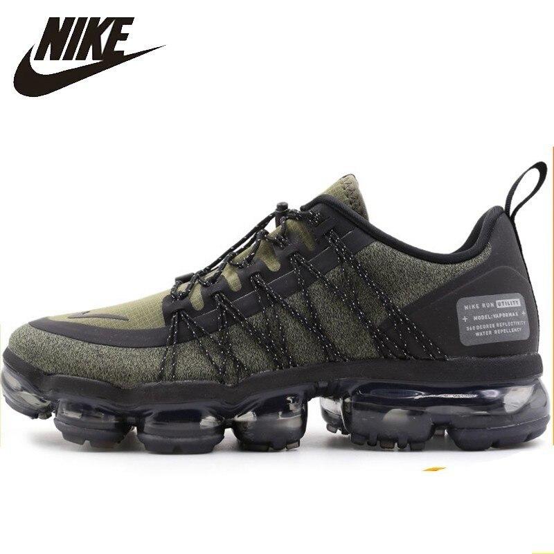 Nike Air Vapormax hommes chaussures de course à pied nouveauté chaussures confortables à Air chaud mouvement loisirs temps baskets # AQ8810-201