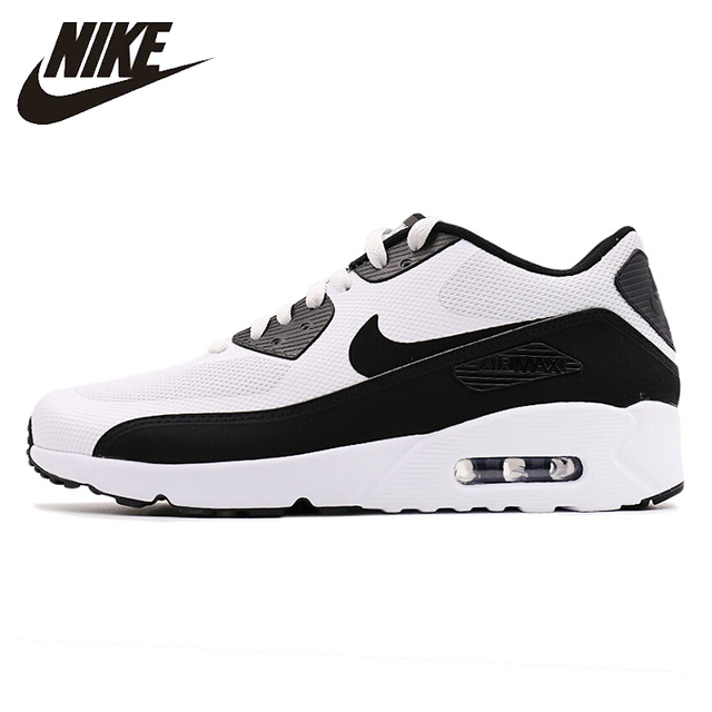 new styles 10864 b3ea1 Nike Air Max 90 Ultra 2.0 Essential Original Men s Running Shoes Durable Sports  Shoes Breathable Sneakers   875695 100-in Running Shoes from Sports ...