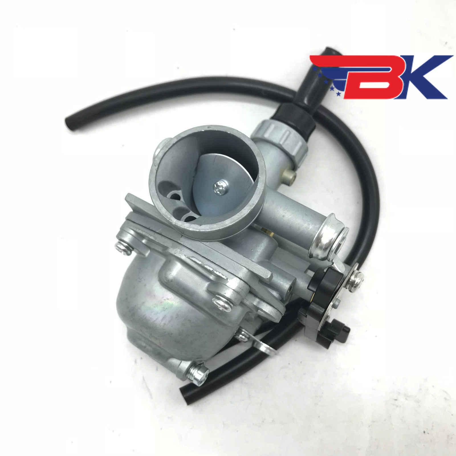 Mikuni VM16 19mm Carburetor 50 90 110 125cc Pit Trail Dirt Bikes ATV Quad Buggy