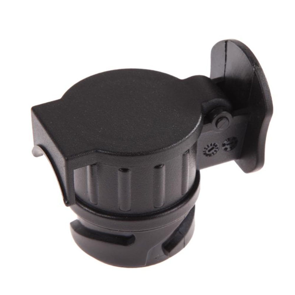Image 5 - New 13P to 7P Car Trailer Connector Adapter Plug for European Standard Vehicles-in Trailer Couplings & Accessories from Automobiles & Motorcycles