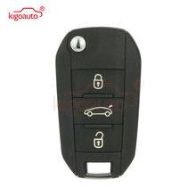 Kigoauto 5fa010 oem пульт дистанционного управления с 3 кнопками