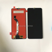 AAA Quality LCD IPS for Xiaomi 8 lite mobile Phone