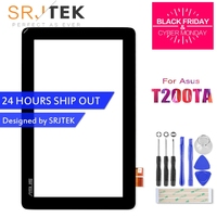 11.6 Touch Screen For Asus Transformer Book T200TA T200 Touchscreen Panel Digitizer Sensor Tablet PC Replacement Parts for T200