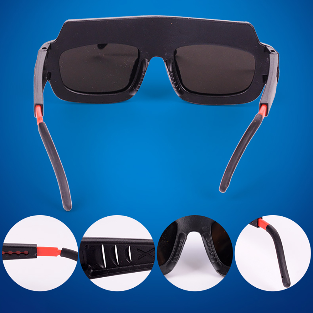 Glasses Safety Glasses Electric welding Argon arc welding Gas welding Cutting