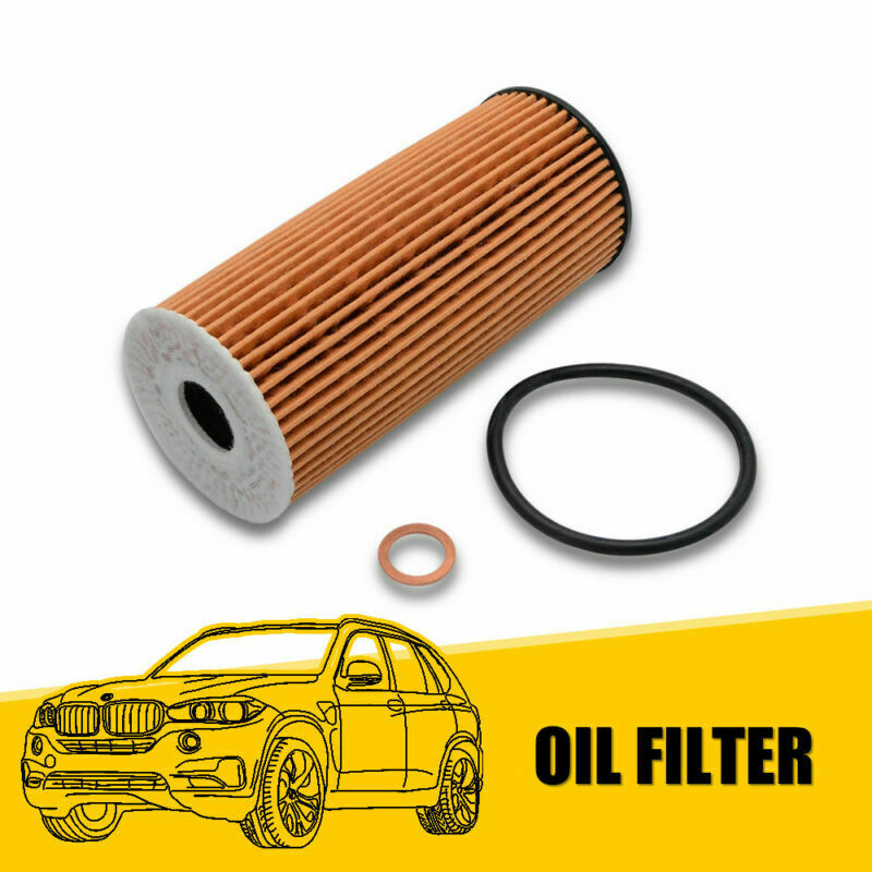 Genuine For BMW Oil Filter Diesel 1 / 2 / 3 / 5 / 6 Series F20 F30 F10 11428507683Genuine For BMW Oil Filter Diesel 1 / 2 / 3 / 5 / 6 Series F20 F30 F10 11428507683