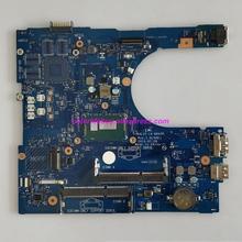 حقيقية CN 0W45H6 0W45H6 W45H6 AAL10 LA B843P w I3 4030U CPU اللوحة المحمول لديل انسبايرون 5458 5558 5758 الكمبيوتر الدفتري