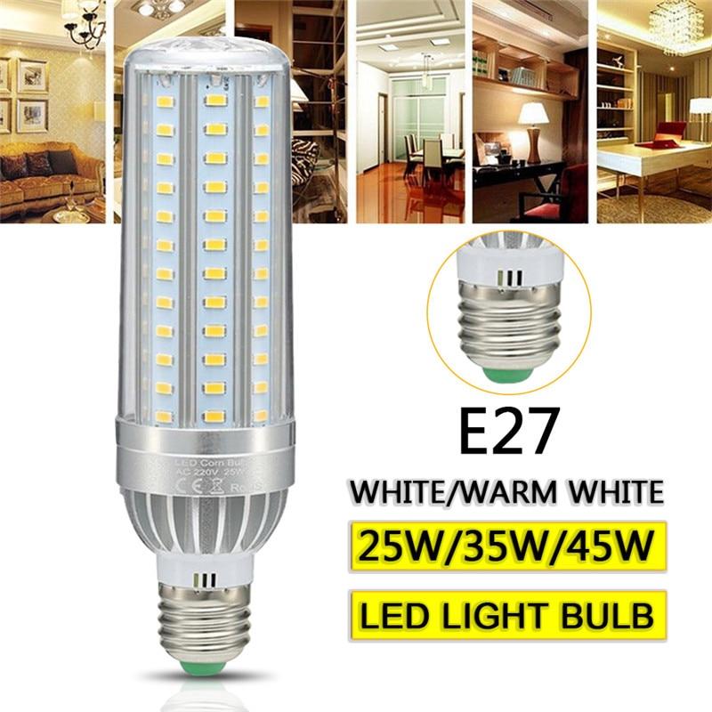 ARILUX E27 25W 35W 45W LED Light Bulb SMD 5730 Cooling Constant Current LED Corn Bulb Aluminum Fan Cooling AC220VARILUX E27 25W 35W 45W LED Light Bulb SMD 5730 Cooling Constant Current LED Corn Bulb Aluminum Fan Cooling AC220V