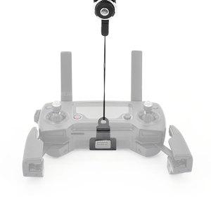 Image 3 - PGYTECH nouvelle télécommande fermoir longueur de la lanière réglable cou élingue pour DJI MAVIC PRO/Platinum drone accessoires