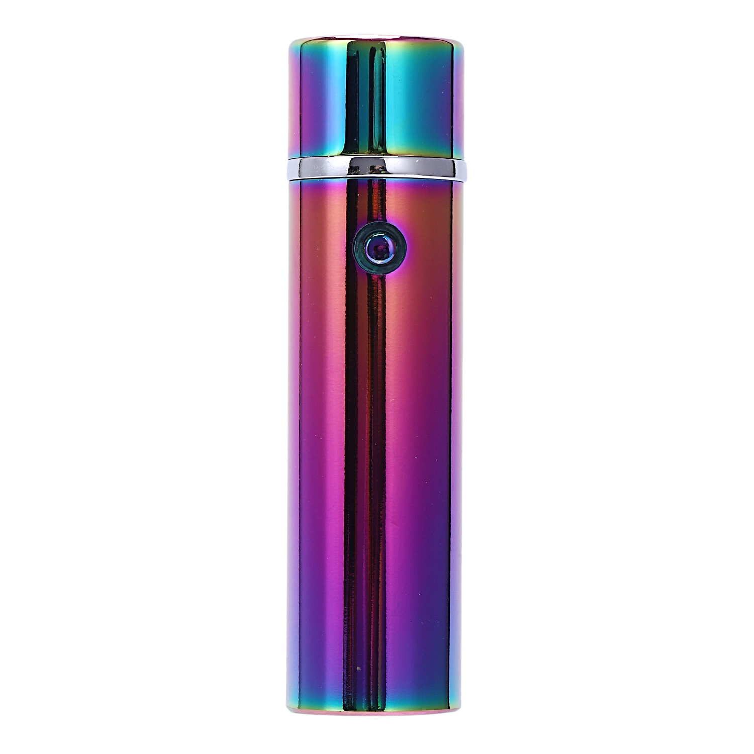 OPQ-6 Arc Lighter Plasma Electric Cigarette Lighter Metal Rechargeable Usb Lighters Six Cross Arc Pulse For Weed Tobacco image