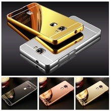 For Leeco Letv Le Max 2 X820 Case Luxury Ultrathin Metal Aluminum Frame + Acrylic Hard Back Cover For Lemax 2 Max2 Phone Case цена