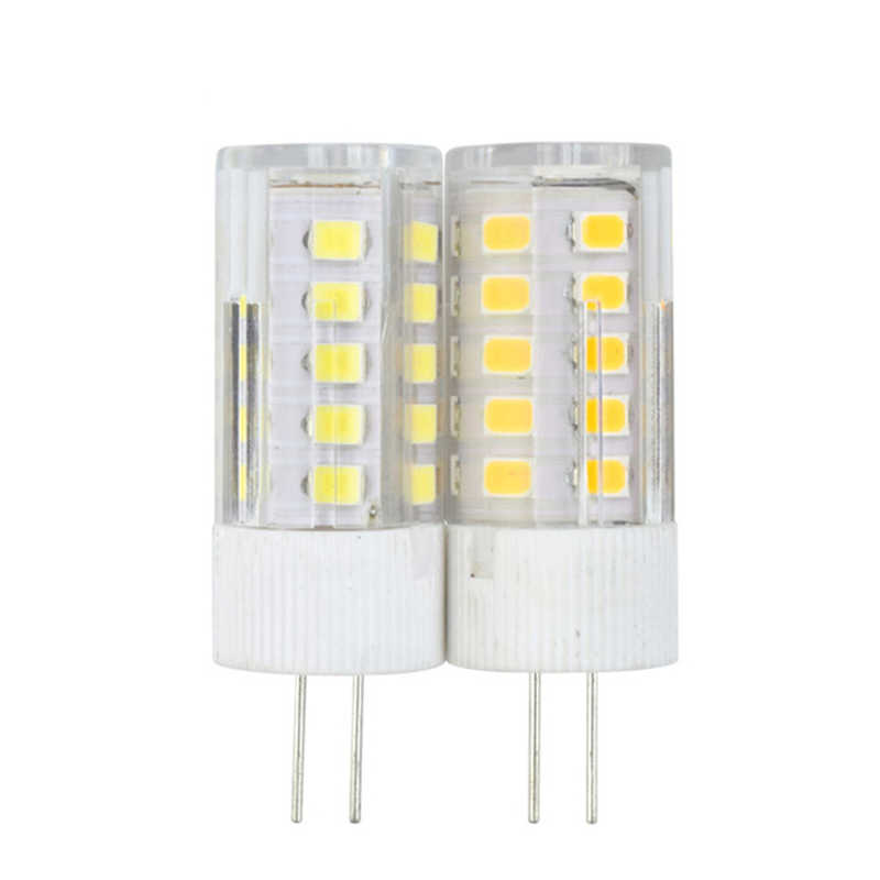 LED Light Bulb LED Bulb Lamp New Design SMD2835 G4 G9 E14 Corn light 220V 12W 9W 7W 5W 3W Ampoule LED Lights for Home Lighting
