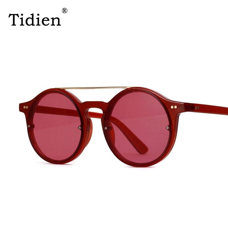 99c2049113 Tidien de piloto aviador polarizado gafas de sol hombres conducción  Flexible viaje pesca de Metal,. € 18,79. Tidien Vintage Street redonda de Metal  gafas de ...