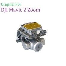 DJI Mavic 2 Zoom Gimbal камера с плоский гибкий кабель Крышка Ремонт Часть для Mavic 2 Zoom Drone запчасти