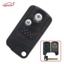 Kigoauto 2 кнопочный пульт дистанционного управления для автомобильного