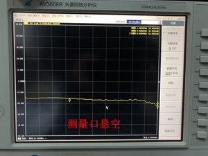 Image 4 - DYKB 1 MHz bis 3 GHz Standing Wave Verhältnis Reflektierende Brücke SWR RF Directional Brücke sensor 3000MHz RF netzwerk schaltung Antenne