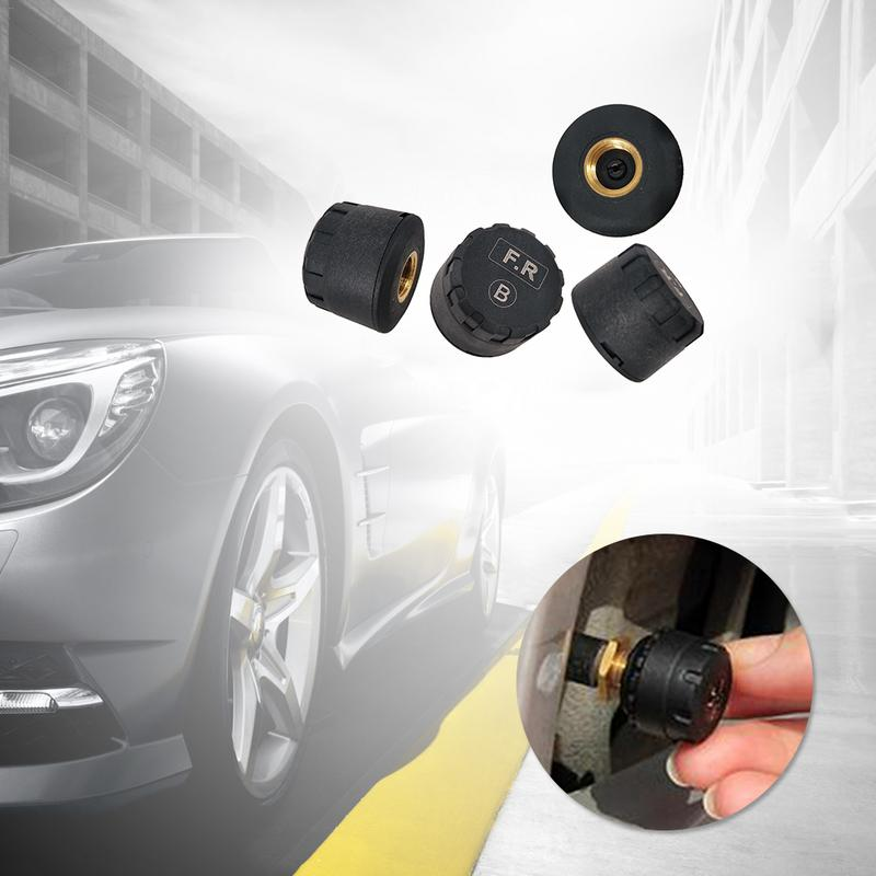 TPMS Tire Pressure Sensor Internal Or External TPMS Tire Inductor For TP800 TP880 TP810 TP720 TP600 S1 S5 S6 D2 D9