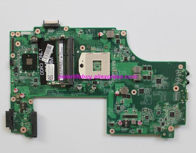 Dell inspiron n7010 노트북 pc 용 정품 CN 0GKH2C 0gkh2c gkh2c da0um9mb6d0 hm57 노트북 마더 보드 메인 보드