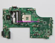 Orijinal CN 0GKH2C 0GKH2C GKH2C DA0UM9MB6D0 HM57 için Dizüstü Anakart anakart Dell Inspiron N7010 Dizüstü Bilgisayar
