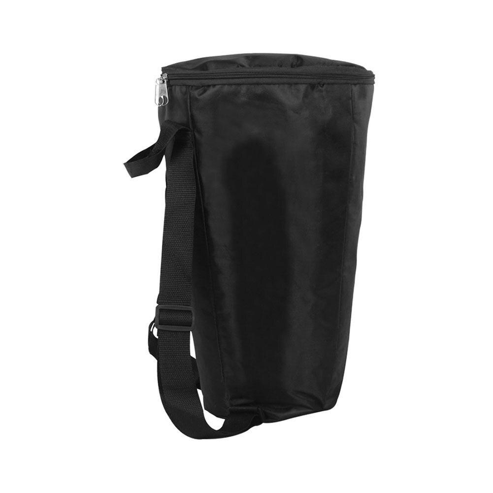 35b2afe2408a Слэйд 8 дюймов джембе сумка Африканский барабан Сумки Чехол Ткань Оксфорд  противоударный водостойкий барабан чехол сумка
