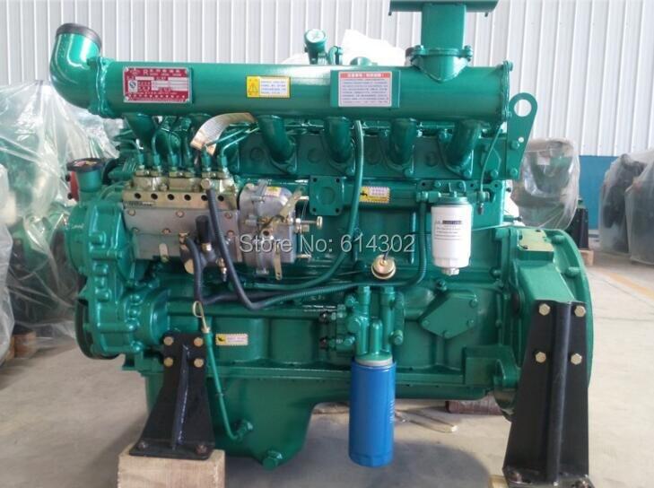 China supplier weifang Ricardo 84Kw R6105ZD 6 cylinder diesel engine for 75kw diesel generator ser China supplier weifang Ricardo 84Kw R6105ZD 6 cylinder diesel engine for 75kw diesel generator ser