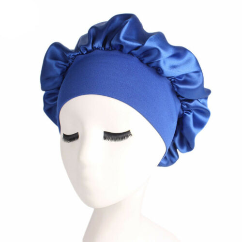 Beauty & Health Women Waterproof Elastic Lace Shower Bouffant Hair Bath Cap Hat Spa Protect Msi-19 Discounts Sale
